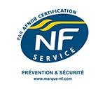 NORME NF SERVICE PRÉVENTION & SÉCURITÉ (en cours)