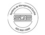 CERTIFICATION SQS MANAGEMENT AND QUALITY
