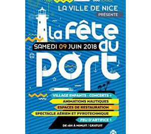 La fête du port à Nice